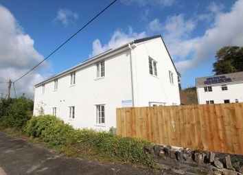Thumbnail 3 bed semi-detached house for sale in Station Road, Lifton
