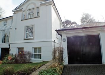 Thumbnail 3 bed flat to rent in Burton Place, Calverley Park Gardens, Tunbridge Wells, Kent