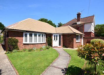 Thumbnail 3 bed bungalow for sale in Normanton Avenue, Bognor Regis, West Sussex