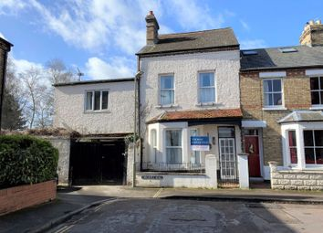 4 bed end terrace house for sale in Chilswell Road, Oxford OX1