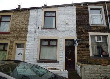 Thumbnail 2 bed terraced house to rent in Belgrave Street, Nelson