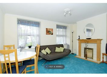 Thumbnail 2 bed flat to rent in Denton House, London