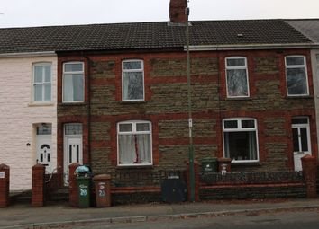 Thumbnail 3 bedroom property to rent in Islwyn Terrace, Pontllanfraith, Blackwood