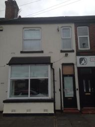 Thumbnail Studio to rent in Milton Road, Sneyd Green, Stoke On Trent