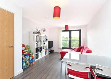 Thumbnail 1 bed flat for sale in The Riva Building, 104-120 Lee High Road, London