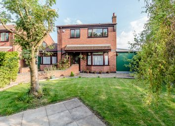 Thumbnail 3 bed detached house for sale in 5 Ravenspurn Road, Hull, East Riding Of Yorkshire