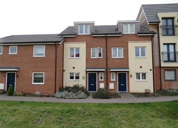 Thumbnail 3 bed property to rent in Midshires Business Park, Smeaton Close, Aylesbury