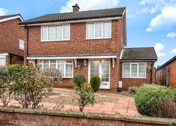 Thumbnail 4 bed detached house for sale in High Street, Great Gonerby