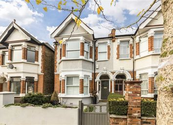 Thumbnail 4 bed property for sale in Agnes Road, London