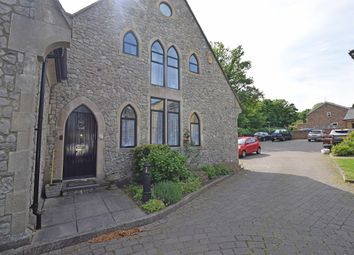 Thumbnail 2 bed flat for sale in Conway Hall, Conway Mews, Brompton, Gillingham