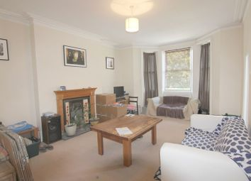 Thumbnail 1 bed flat to rent in Tetherdown, London