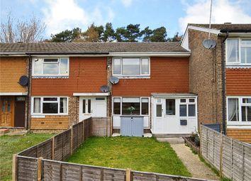 Sandy Hill Road, Farnham, Surrey GU9. 2 bed terraced house for sale