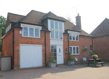 Thumbnail 4 bed detached house for sale in Eton Place, The Moor, Hawkhurst, Kent
