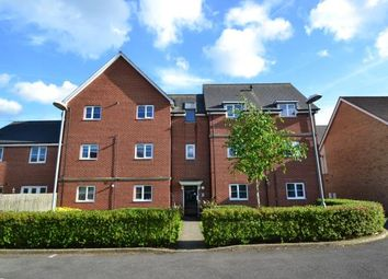 Thumbnail 1 bed flat for sale in Springfield, Chelmsford, Essex