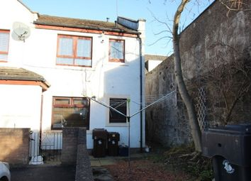 Thumbnail 2 bed flat to rent in Mcallister Court, Main Street, Bannockburn, Stirling