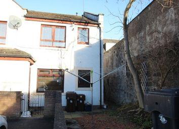 Thumbnail 2 bedroom flat to rent in Mcallister Court, Main Street, Bannockburn, Stirling