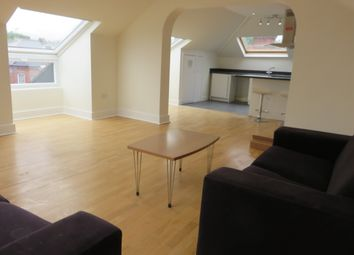 Thumbnail 2 bed flat to rent in Skardu Road, Cricklewood, London