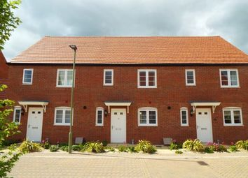 Thumbnail 3 bedroom terraced house for sale in Wetherby Road, Bicester, Oxfordshire
