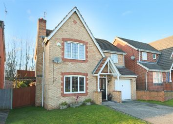 Thumbnail 4 bed detached house for sale in Fairway Drive, Carlton, Nottingham