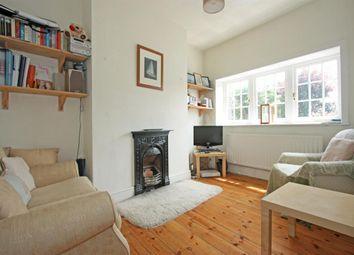 Thumbnail 1 bedroom flat to rent in Oakhill Road, London