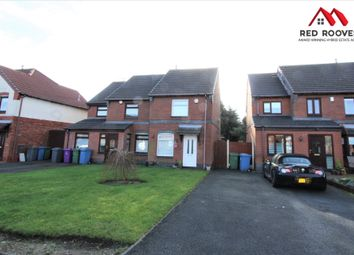 2 bed semi-detached house for sale in Denham Close, West Derby L12