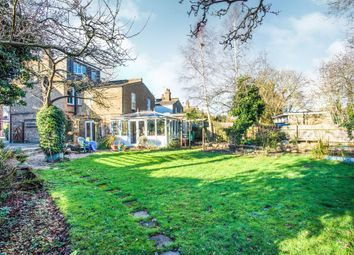 Thumbnail 4 bed semi-detached house for sale in Spencer Road, Wealdstone, Harrow