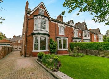 Thumbnail 4 bed semi-detached house for sale in Cornfield Road, Middlesbrough, .