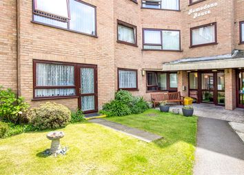 Thumbnail 1 bedroom property for sale in Seldown Road, Poole