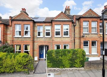 Thumbnail 2 bed terraced house for sale in Lutwyche Road, London