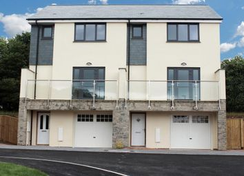 Thumbnail 3 bed semi-detached house for sale in Tidal Reach, St Marys Hill, Brixham, Devon