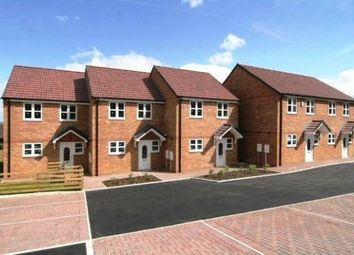 Thumbnail 2 bed town house to rent in Morland Bank, Sheffield