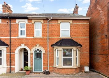 Thumbnail 4 bed semi-detached house for sale in London Road, Salisbury, Wiltshire