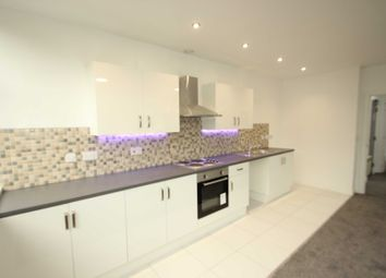 Thumbnail 1 bed flat to rent in Riverside House, 206 Aldridge Road, Perry Bar, Birmingham