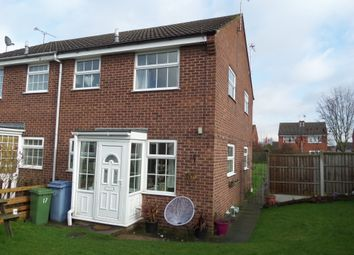 Thumbnail 1 bed detached house for sale in Ashworth Crescent, North Leverton, Retford