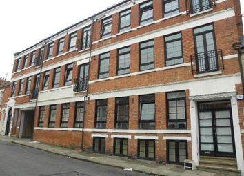 Thumbnail 2 bedroom flat for sale in Artizan Road, Abington, Northampton