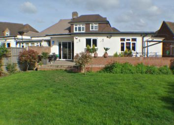 Thumbnail 4 bed bungalow for sale in Hardwicke Avenue, Heston