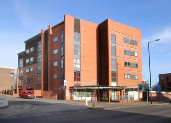 1 bed flat for sale in Ecclesall Heights, 2 William Street, Sheffield, South Yorkshire S10