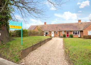 Thumbnail 2 bed terraced house for sale in North Row, Bramley, Tadley, Hampshire