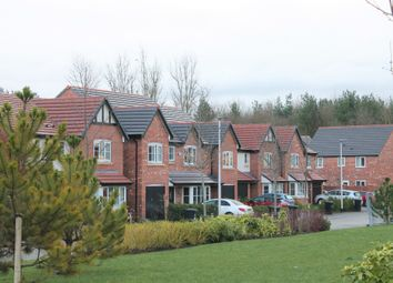 Thumbnail 4 bed detached house for sale in Eden Grove, Holmes Chapel, Crewe