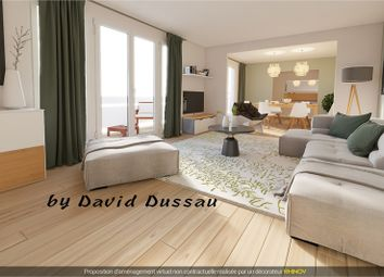 Thumbnail 3 bed apartment for sale in Aquitaine, Pyrénées-Atlantiques, Biarritz