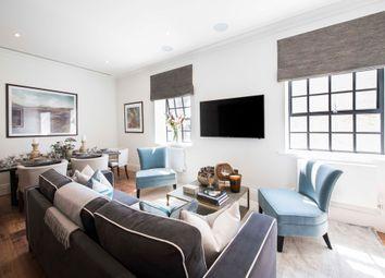 Thumbnail Maisonette to rent in Rainville Road, London