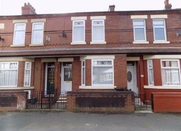 3 bed terraced house for sale in Thornley Lane North, Stockport SK5