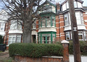 Thumbnail 4 bed terraced house for sale in Kent Road, Gravesend