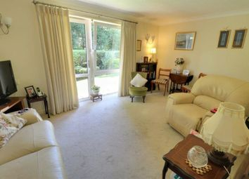 Thumbnail 1 bed flat for sale in Sandbach Road South, Alsager, Stoke-On-Trent