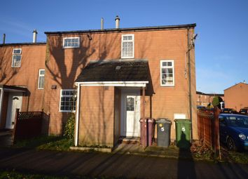 Thumbnail 2 bed semi-detached house to rent in Grisedale Walk, Dronfield Woodhouse, Dronfield