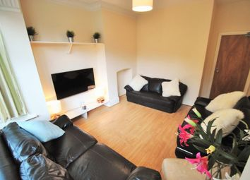 Thumbnail 10 bed semi-detached house to rent in Birchfields Road, Manchester