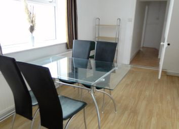 Thumbnail 1 bed flat to rent in George Street, Abertawe
