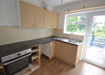 Thumbnail 1 bed flat to rent in South Knighton Road, South Knighton, Leicester