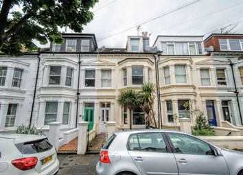 Thumbnail 1 bed flat for sale in Connaught Road, Hove