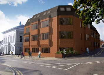 Thumbnail Property for sale in Latchmore Court & Hicce House, Brand Street, Hitchin, Hertfordshire